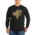ooh la la Long Sleeve T-Shirt