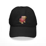 cuteness in da hood Baseball Hat