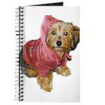 cuteness in da hood Journal