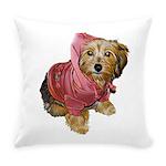 cuteness in da hood Everyday Pillow