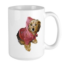 cuteness in da hood Mugs
