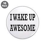 I Wake Up Awesome 3.5