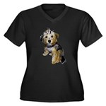 puppy time Plus Size T-Shirt