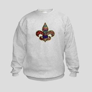 Batik Kids Sweatshirt