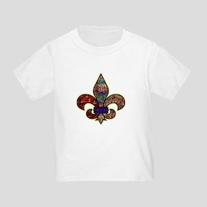 Batik Toddler T-Shirt