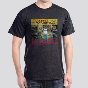 Fool the Guesser Dark T-Shirt