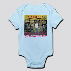 Fool the Guesser Infant Bodysuit