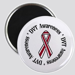 DVT Awareness Magnet