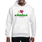 I-L-Y Grandpa Hooded Sweatshirt