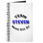 Team Steven 2 Journal