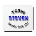 Team Steven 2 Mousepad