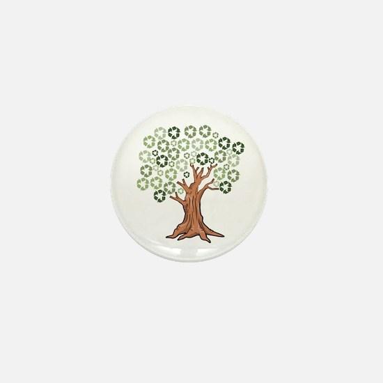 Cute Reuse Mini Button