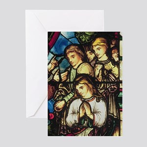 Revelations detail Greeting Cards (Pk of 10)