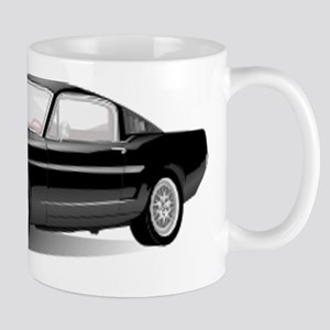 Mustang Fastback Mug