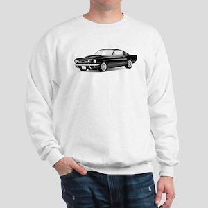 Mustang Fastback Sweatshirt