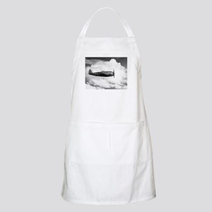 P-47 and Clouds BBQ Apron