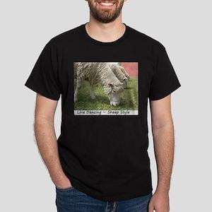 Do Ewe Dance? Dark T-Shirt