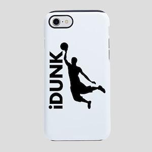 iDunk Basketball iPhone 7 Tough Case