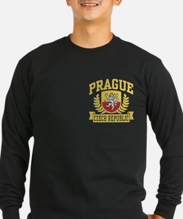 Prague Czech Republic T