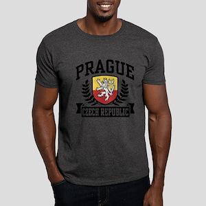 Prague Czech Republic Dark T-Shirt