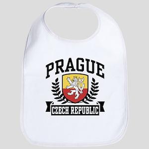 Prague Czech Republic Bib