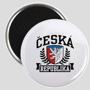 Ceska Republika Magnet
