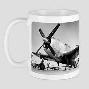 P-47 Ready To Go Mug