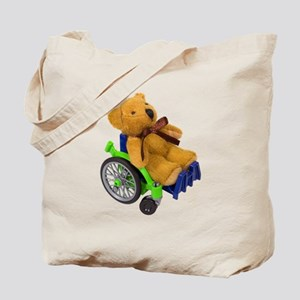 Youth Wheelchair Tote Bag
