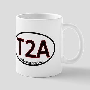 T2A Mug