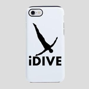 iDive Diving iPhone 7 Tough Case