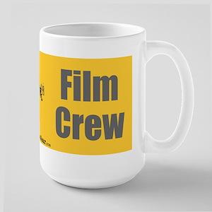 Large Mug - Yellow