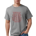 ... Time To Write Men's Comfort Colors T-Shirt