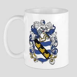 Purcell Coat of Arms Mug