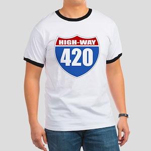 High-Way 420 Ringer T