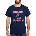 Belay Bunny Dark T-Shirt
