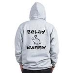 Belay Bunny Zip Hoodie