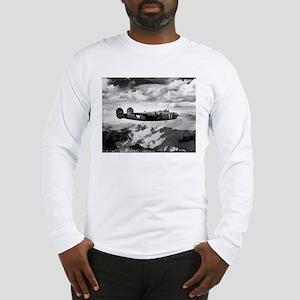 B-24 Flying High Long Sleeve T-Shirt