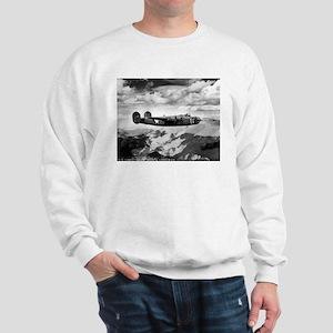 B-24 Flying High Sweatshirt
