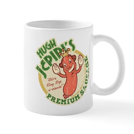 Hugh Jepipi's Mug