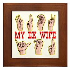 ex wife slut pics