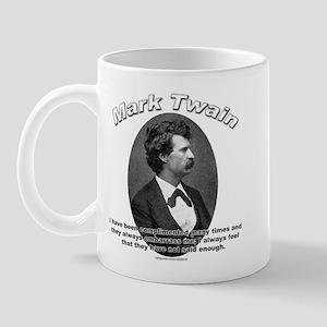 Mark Twain 01 Mug