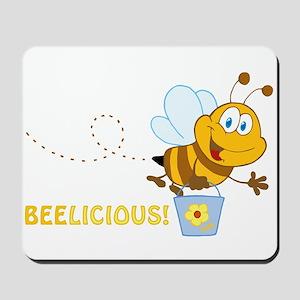 BEElicious Mousepad