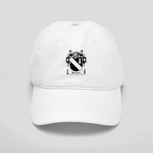 Plunkett Family Crest Cap