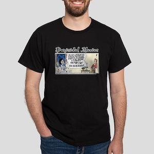 """Domicidal Maniac"" Dark T-Shirt"