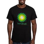 bp Men's Fitted T-Shirt (dark)