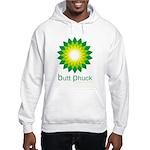 bp Hooded Sweatshirt