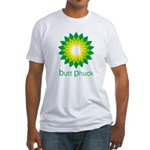 bp Fitted T-Shirt