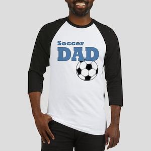 Soccer Dad: Baseball Jersey