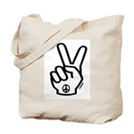 Peacewear1r Tote Bag