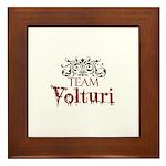 Team Volturi Framed Tile